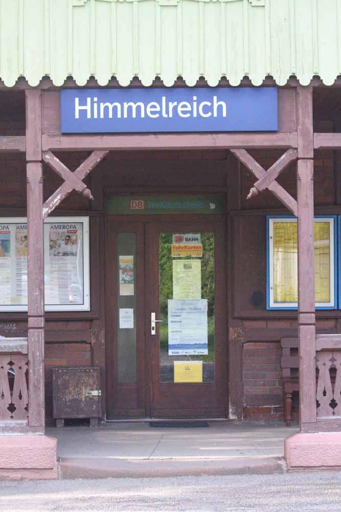 Hofgut Himmelreich