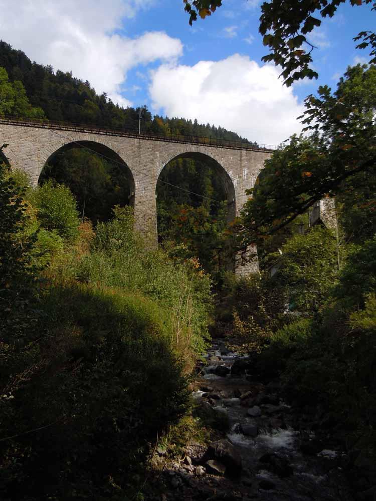 Ravennaviadukt Höllsteig