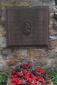 Schlossergrab Emmendingen