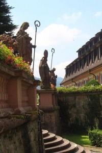 St, Trudpert Münstertal