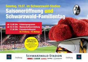 stadioneröffnung