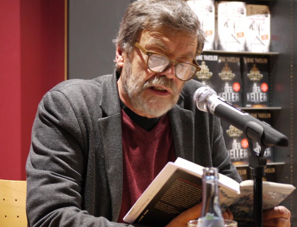 Thomas Erle: 'Das Lied der Wächter'